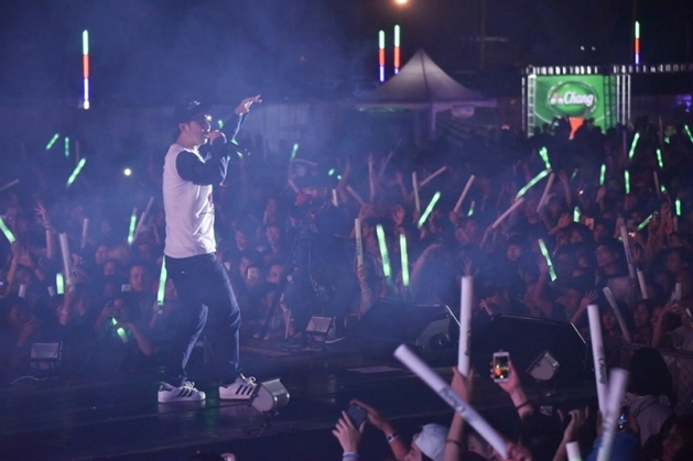 8. JOEYBOY Feat สิงห์เหนือ เสือใต้ 2