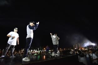 8. JOEYBOY Feat สิงห์เหนือ เสือใต้ 3