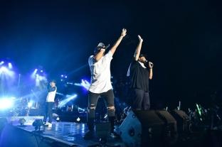 8. JOEYBOY Feat สิงห์เหนือ เสือใต้ 5