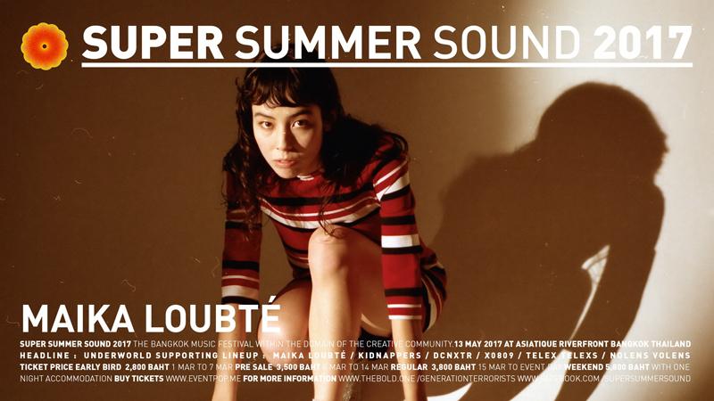 AW Summer Sound Artist-Maika
