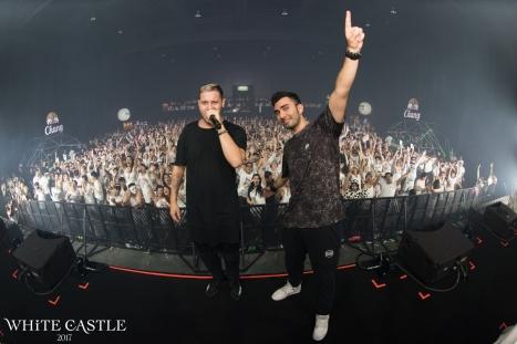 MARNIK White Castle 2017