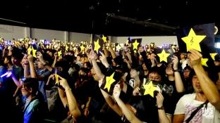 บรรยากาศงาน BNK48 Mini Live and Handshake