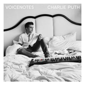 Charlie Puth อัลบั้ม VoiceNotes