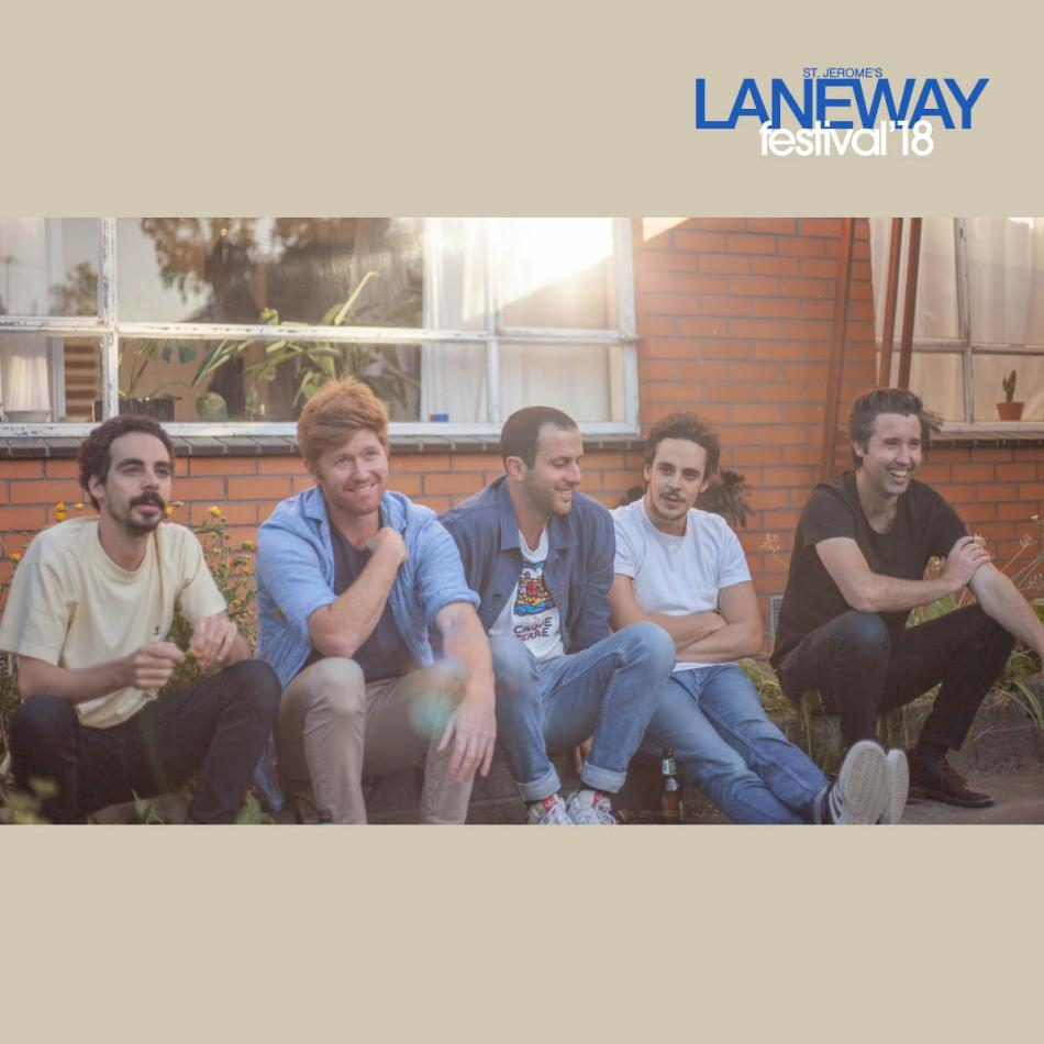 LWSG Lineup-Rolling Blackouts Coastal Fever