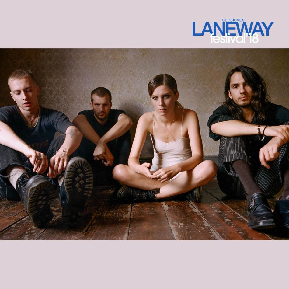 LWSG Lineup-Wolf Alice