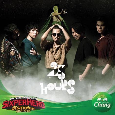 25hours