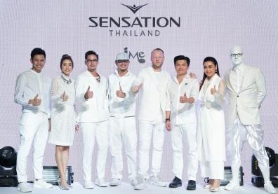 Sensation Thailand กรกฎาคมนี้