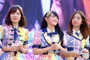 BNK48 พรีเซนเตอร์ ยาโยอิ