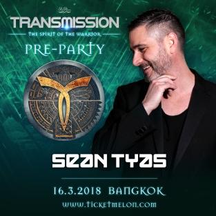 DJ PRE - Sean Tyas