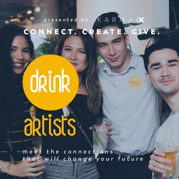 Drink Artists