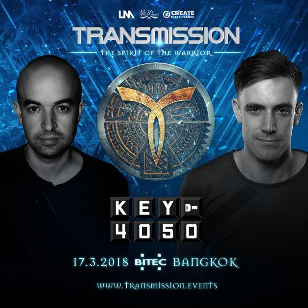 Key4050