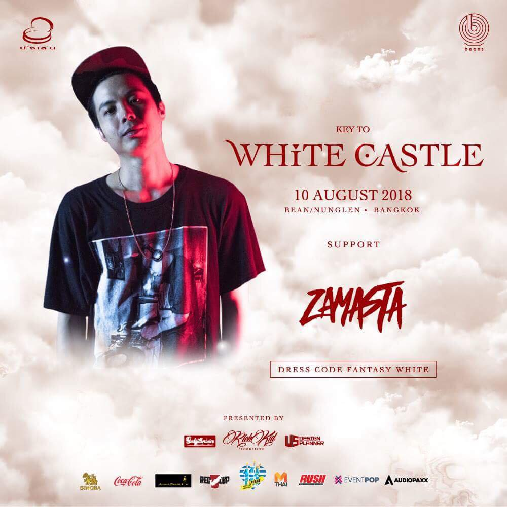 DJ ZAMASTA