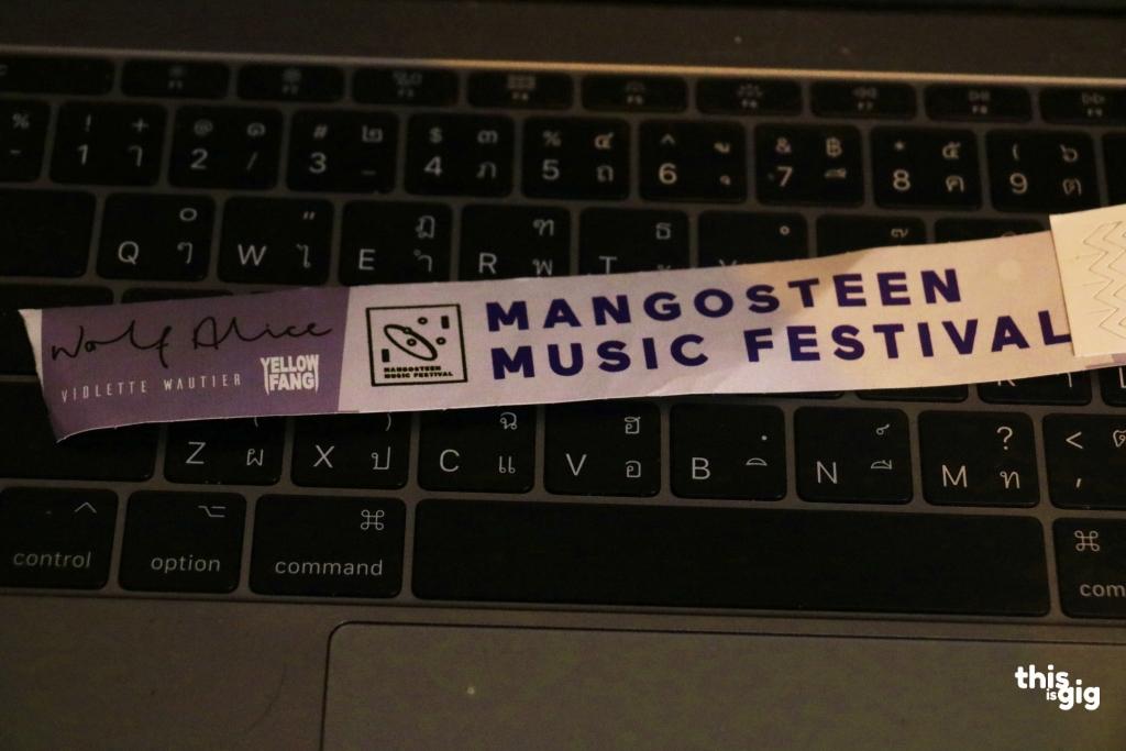 Mangosteen Music Festival