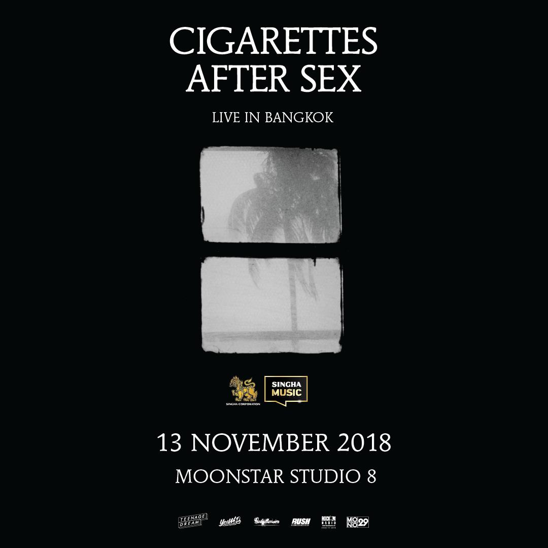 cigarette after sex