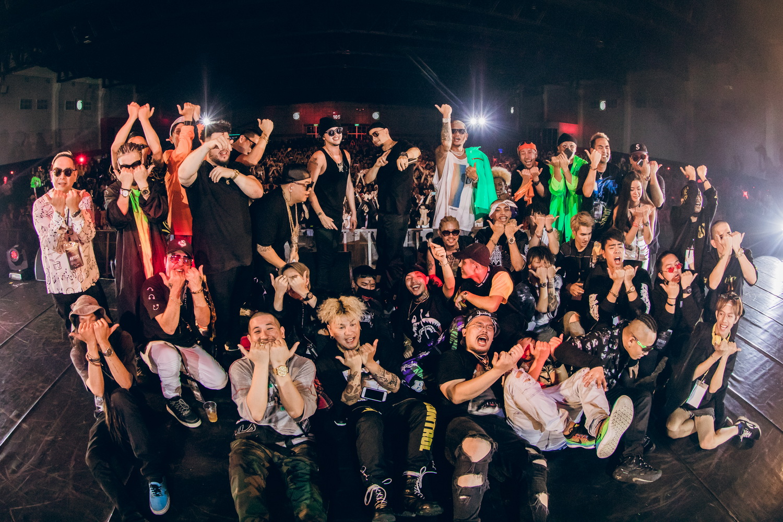 Thaitanium_End Show