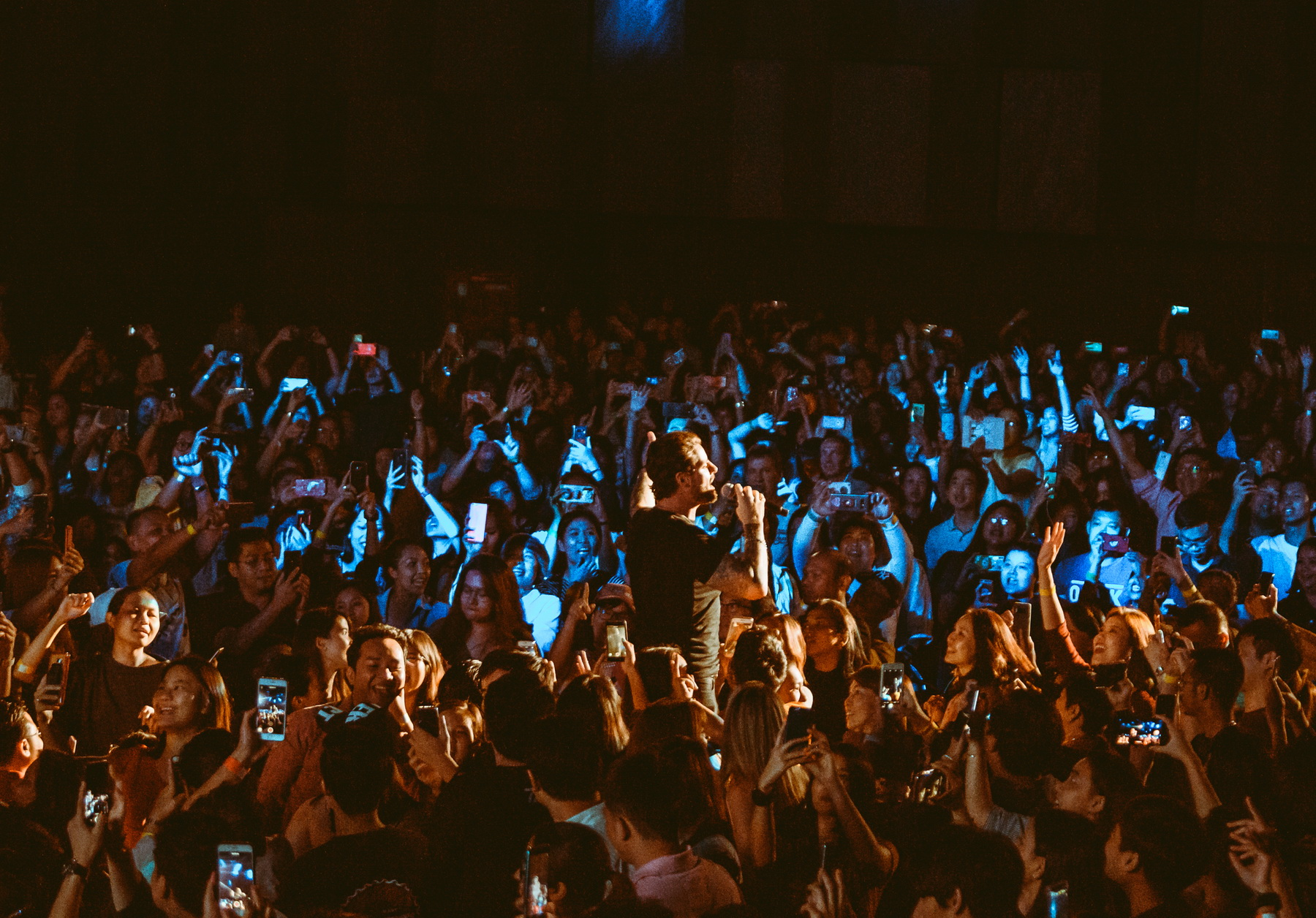 Boyzlife Live in Bangkok